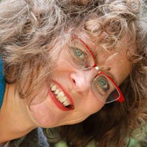 Goldencircle Mitglied - Barbara Vogt