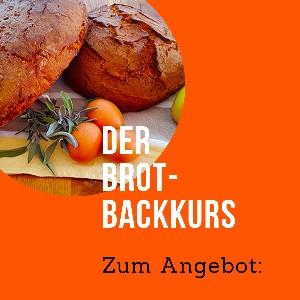 Brot- und Brötchen-Backkurs