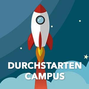 Durchstarten - Campus 2021