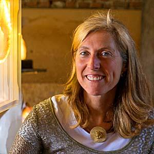 Golden Circle Member - Christiane Demenat