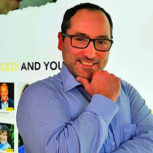 Goldencircle Mitglied - Fabio Tangorra
