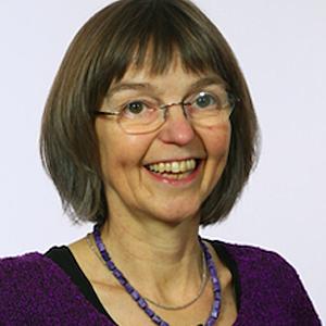 Goldencircle Mitglied - Agnes Lauer