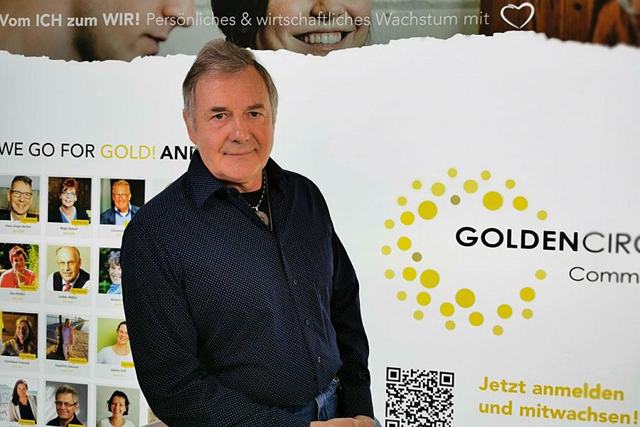 GoldenCircle Berthold Wehrle
