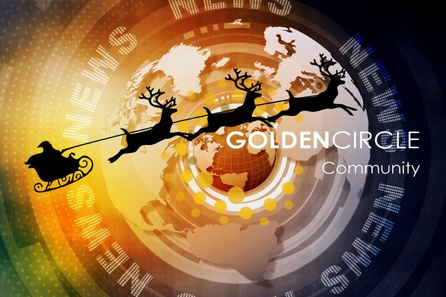 GoldenCircle News Christmas