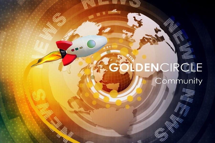 GoldenCircle News Rocket