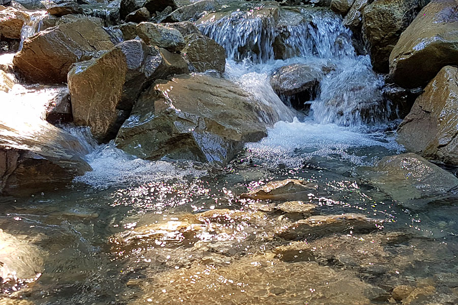GoldenCircle Wasser & Energie sprudelnd