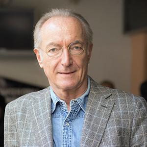 Goldencircle Mitglied - Heinz Léon Wyssling