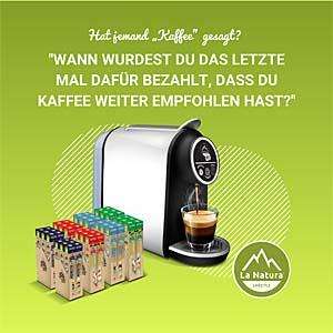 La Natura Lifestyle Coffee