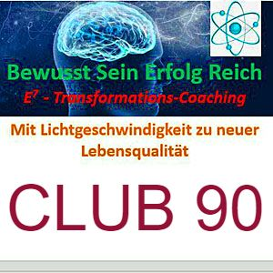 Bewusst Sein Erfolg Reich - Club