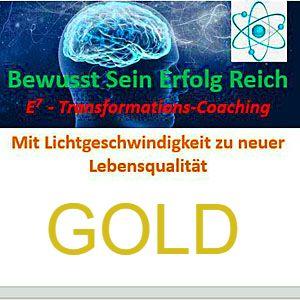 E HOCH 7 Transformations Coaching - Goldpaket