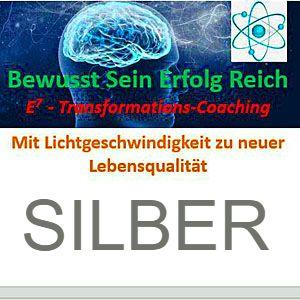 E HOCH 7 Transformations Coaching - Silberpaket