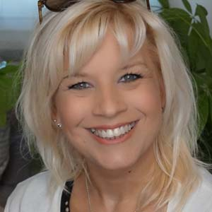 Golden Circle Member - Manuela Braun