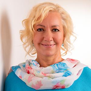 Golden Circle Member - Renate Sarabi Fröhlich