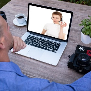 Die DSGVO-konforme Online-Praxis