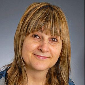 Goldencircle Mitglied - Silvia Lichtenthäler