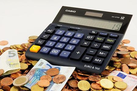 Dein Finanzplan - Denn Zahlen lügen nie!